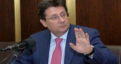 استحقاقات لبنان المالية على طاولة لجنة المال الخميس image