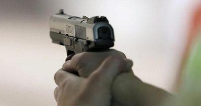 اقتادوه بقوة السلاح الى محطة في دورس وأرغموه على فتح الخزنة! image