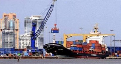 تقرير عن الصادرات الصناعية واستيرادات الآلات الصناعية في شباط 2019 image