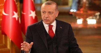 أردوغان: سأجتمع مع بوتين وميركل وماكرون في 5 آذار لمناقشة الوضع في إدلب image