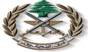 زورق حربي تابع للجيش الإسرائيلي خرق المياه الإقليمية اللبنانية image