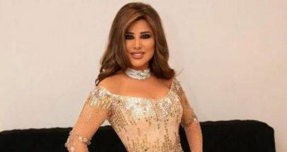 نجوى كرم تحتفل بعيد ميلادها بين معجبيها في أحد الفنادق image