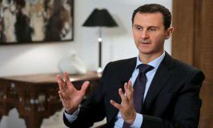 الأسد: تحرير حلب يعني تمريغ أنوفهم بالتراب كمقدمة للهزيمة الكاملة image