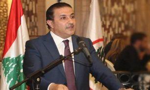 فادي سعد: لمزيد من الجهد لطمأنة اللبنانيين من خطر يتهدد صحتهم image