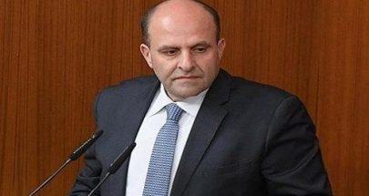 سليم عون: صحة الدكتور جعجع لا يجب أن تكون موضوع تعليقات image