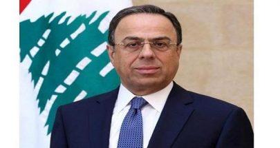 بالأرقام... بطيش: الصادرات اللبنانية ارتفعت! image
