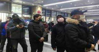 الصين تلجأ إلى أسلوب جديد لملاحقة مرضى كورونا! image
