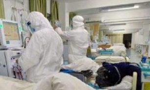 ارتفاع قياسي في عدد الإصابات بفيروس كورونا في هوبي الصينية image