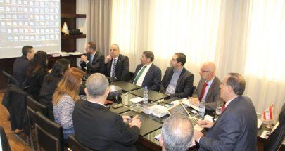 الوزير حب الله: الدولة غير قادرة على تحمّل فاتورة الدواء المرتفعة جداً image