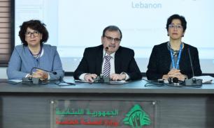 """""""الصحة"""" الجمعية اللبنانية لطب الأطفال: لتلقيح الاطفال ضد """"الحصبة"""" image"""