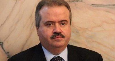 ياسين جابر: لا تداعيات سلبية لزيارة لاريجاني image