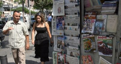 الأزمة المالية ثقيلة على الإعلام اللبناني: 3 صحف أمام معركة مصيرية image