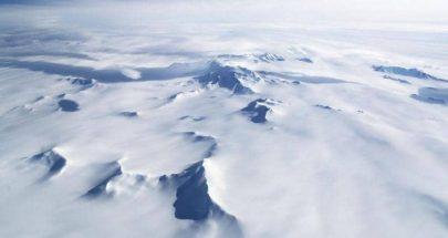 """""""ذوبان أبدي"""".. هذا ما يحدث الآن في القطب الجنوبي image"""