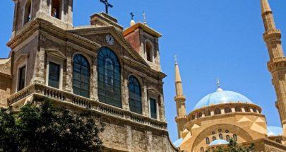 لا تعليق للصلوات في المساجد والكنائس... image