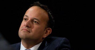 استقالة رئيس الوزراء الإيرلندي ليو فارادكار image