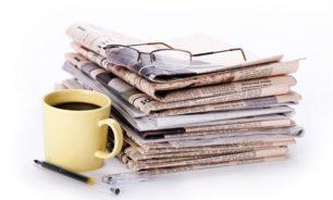 عناوين الصحف المحلية ليوم السبت 29 شباط 2020 image