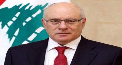 أبو سليمان: أنا ضد موقف جمعية المصارف بملف الدفع لحاملي سندات اليوروبوند image