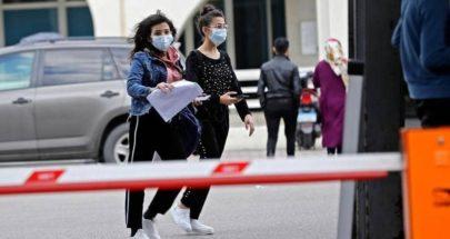 """هل من لبنانيين في دبي مصابين بـ""""كورونا""""؟ image"""