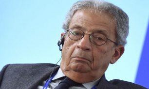 عمرو موسى: عودة سوريا إلى الجامعة العربية باتت قاب قوسين أو أدنى image