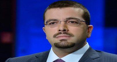 أحمد الحريري: كل التضامن معك مصطفى علوش image