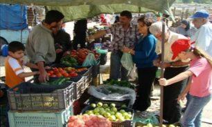 بلدية حاصبيا ستتوقف عن استقبال التجار في سوق الخان image