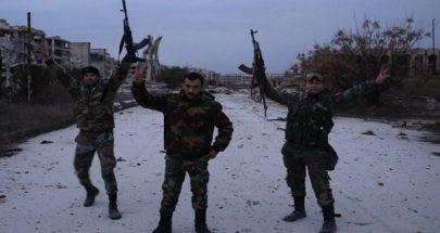 """الجيش السوري بشأن العمليات في إدلب.. """"لابد من اقتلاع الإرهاب"""" image"""