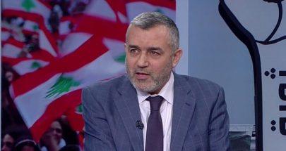 رئيس دائرة مكافحة الإحتكار والغلاء: نشعر مع الناس وفي الفترة الأخيرة لم نرحم التجار image