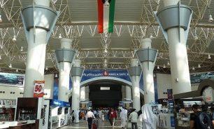 الكويت تعلق الرحلات الجوية من وإلى كوريا الجنوبية وتايلاند وإيطاليا بسبب كورونا image