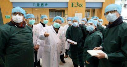 """الصحة العالمية: نستعد لاحتمال إعلان تحول فيروس """"كورونا"""" إلى وباء عالمي image"""