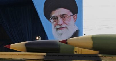 "صاروخ إيراني ""فتاك"" يهدد أميركا image"