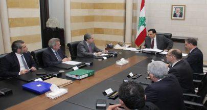 لبنان: أزمة مصير وأزمة دعم! image