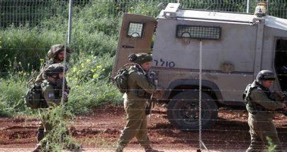 """14 جنديا وكلب و""""ميركافا""""... دورية إسرائيلية خرقت السياج التقني واستنفار من الجهتين image"""