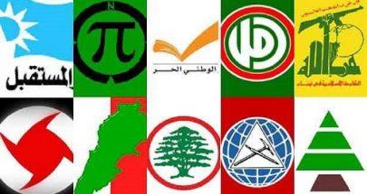 احزاب تتابع ميدانياً image