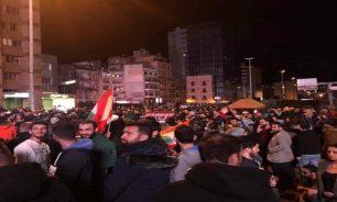 بالفيديو: غضب بعد وفاة الشاب أحمد توفيق... قطع طرقات شمالا وبقاعا وعند الرينغ image