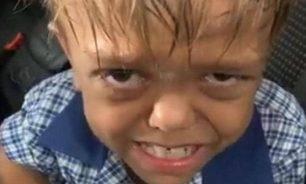"""""""أريد الموت""""... طفل ضحية التنمر في مدرسة تبرع بـ475 الف دولار لجمعيات خيرية image"""