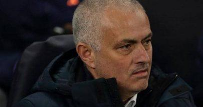 "مورينيو يعلن هدف توتنهام.. ""سيكون أمرا لا يصدق"" image"