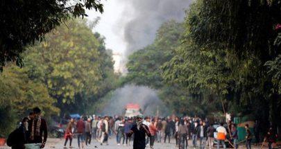 ارتفاع محصلة قتلى أعمال العنف الهندوس والمسلمين في نيودلهي image