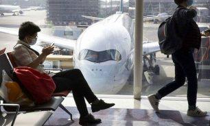 الصين تفرض حجراً صحياً على 94 راكب طائرة وصلت من سيول image