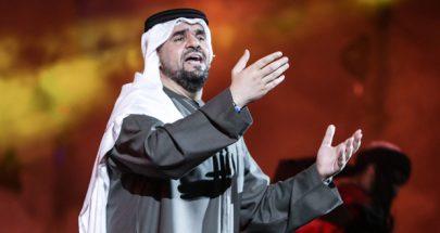 حسين الجسمي: مهرجان الفجيرة الدولي منبر إماراتي ودولي متميز image