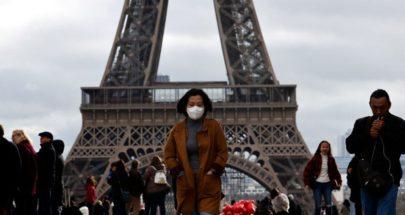 فرنسا تعلن عن 19 حالة إصابة جديدة بفيروس كورونا image