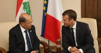 """""""الكلام الفرنسي حُرِّف لبنانيّاً""""... image"""