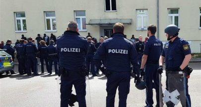 """العثور على شخص يشتبه بتورطه في إطلاق النار قرب فرانكفورت """"جثة في منزله image"""