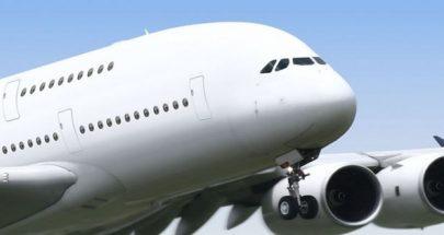 """وصول طائرة إيرانية ثانية إلى مطار بيروت... لا أعراض لـ""""كورونا"""" على أي من المسافرين image"""