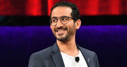 """أحمد حلمي: سأجسد شخصيات وحكايات """"صناع الأمل"""" درامياً image"""