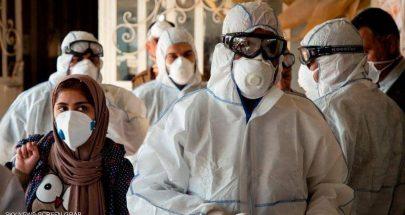 """باكستان تسجل أول حالتي إصابة بفيروس """"كورونا"""" الجديد image"""