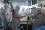 تأكيد إصابة رابعة بفيروس كورونا في لبنان image