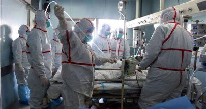 الصين تعلن عن 98 حالة وفاة جديدة بفيروس كورونا image