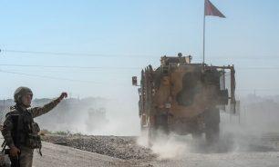 مقتل جنديين تركيين في ضربة جوية في إدلب image