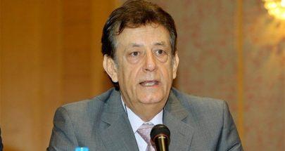 هارون بعد لقائه دياب: طلبنا زيادة موازنة وزارة الصحة للاستشفاء image