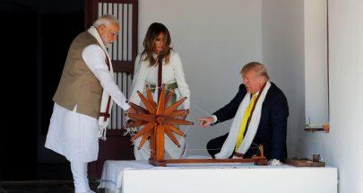 الهند تشتري أسلحة أميركية بقيمة تزيد عن 3 مليارات دولار image